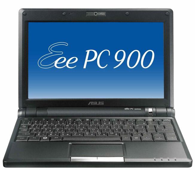 asus eee pc 900 black martinborough musings rh jmacg com Power Adapter Asus Eee PC 900 Asus Eee PC Operating System