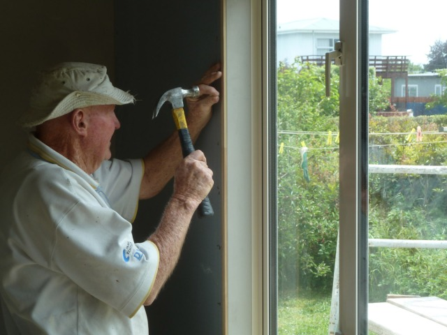 Bruce-finishing-window-frame