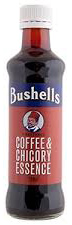 Bushells coffee and chicory essence