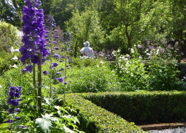Fernside Garden.