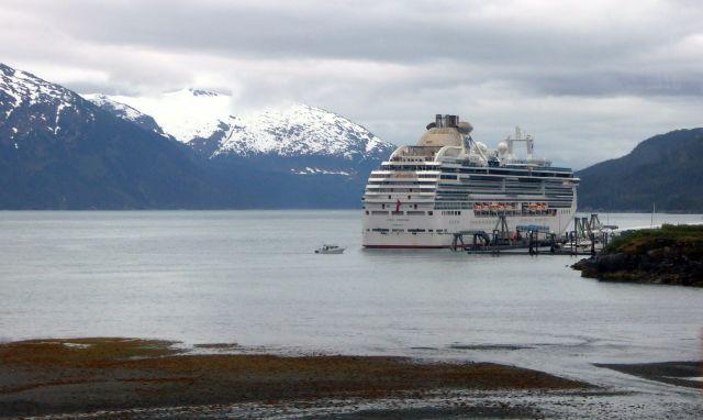 Alaska 2017-cruise exterior-005